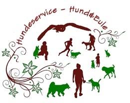 Logo Hund&Eule